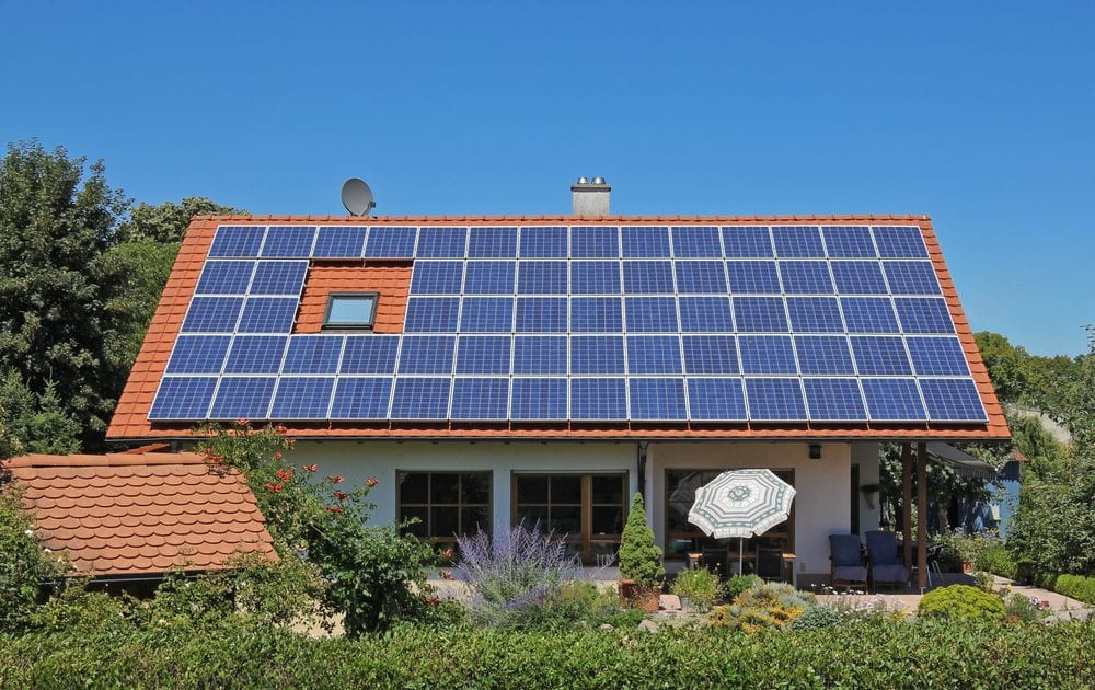 Going off-grid with a residential solar system has some benefits and some drawbacks