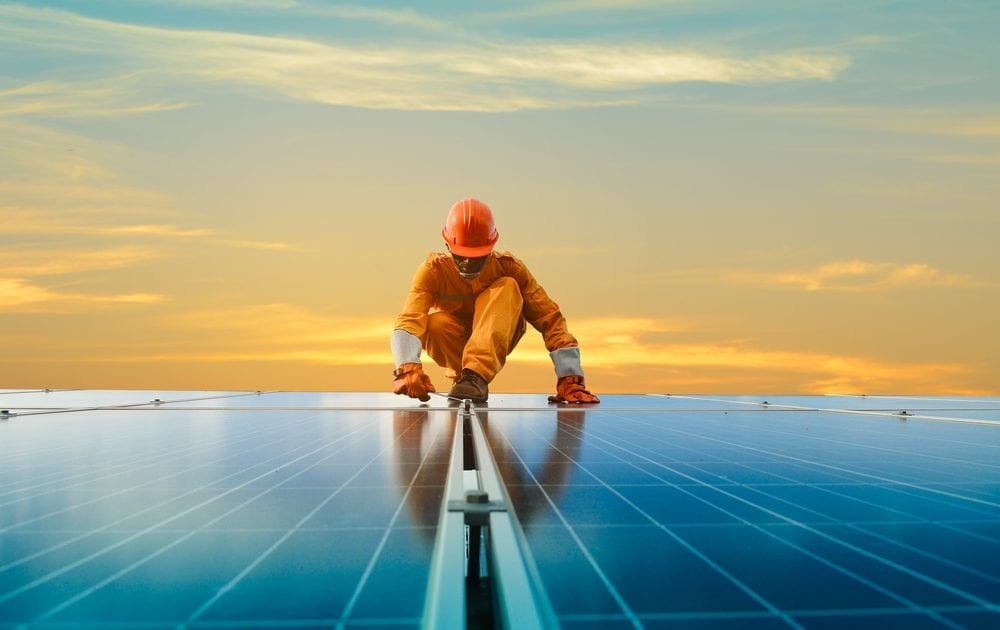 Solar energy is increasing in popularity for residential, commercial, and industrial applications.