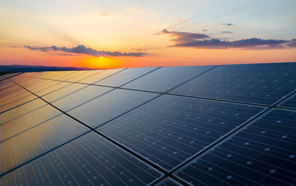 Energy CFOs agree that solar is going to lead the way in renewable energy by 2023.